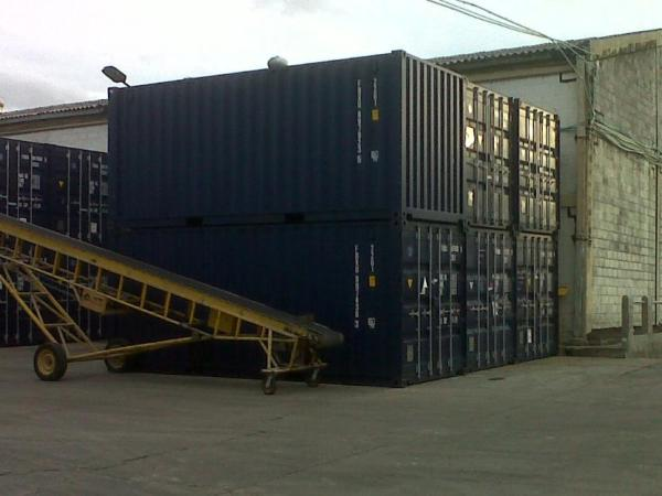 container 241